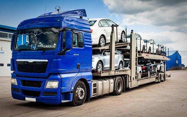 Как выбрать компанию для перевозки автомобиля